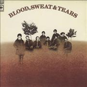 Click here for more info about 'Blood Sweat & Tears - Blood, Sweat & Tears - Sealed'