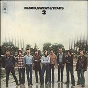 Click here for more info about 'Blood Sweat & Tears - Blood, Sweat & Tears 3'