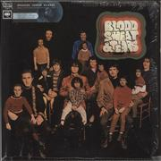 Click here for more info about 'Blood Sweat & Tears - Child Is Father To The Man - 180gm Vinyl + Shrink'