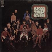 Click here for more info about 'Blood Sweat & Tears - Child Is Father To The Man'