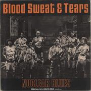 Click here for more info about 'Blood Sweat & Tears - Nuclear Blues'