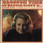 Click here for more info about 'Blossom Time At Ronnie Scott's'