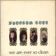 Click here for more info about 'Blossom Toes - We Are Ever So Clean'