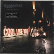 Click here for more info about 'Blossoms - Cool Like You - Deluxe - 180gm - Sealed'