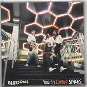 Click here for more info about 'Blossoms - Foolish Loving Spaces - Sealed'