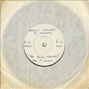 Click here for more info about 'Blow Monkeys - Atomic Lullaby - Test Pressing'