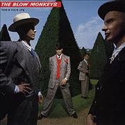 Click here for more info about 'Blow Monkeys - This Is Your Life'