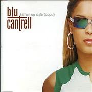 Click here for more info about 'Blu Cantrell - Hit Em Up Style'