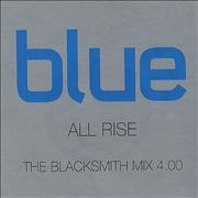 Click here for more info about 'Blue (00s) - All Rise'