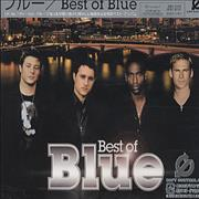 Click here for more info about 'Blue (00s) - Best Of Blue + slipcase'