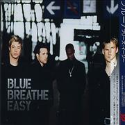Click here for more info about 'Blue (00s) - Breathe Easy'