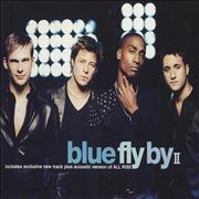 Click here for more info about 'Blue (00s) - Fly By II'