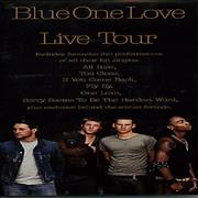 Click here for more info about 'One Love Live Tour'