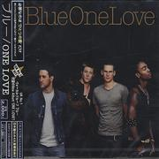 Click here for more info about 'Blue (00s) - One Love'
