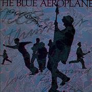 Click here for more info about 'The Blue Aeroplanes - And Stones'