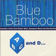 Click here for more info about 'Blue Bamboo - ABC And D'