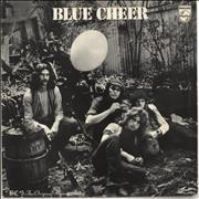Click here for more info about 'Blue Cheer - The Original Human Being - VG'