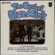 Click here for more info about 'Blue Mink - The Best Of Blue Mink'