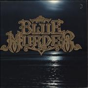 Click here for more info about 'Blue Murder - Blue Murder'