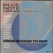Click here for more info about 'Blue Note - Blue Note 50th Anniversary Collection - Volume 1