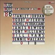 Click here for more info about 'Blue Note - Blue Note '86'