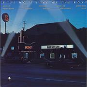 Click here for more info about 'Blue Note Live At The Roxy'