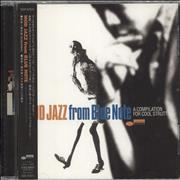 Click here for more info about 'Mod Jazz From Blue Note'