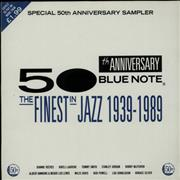 Click here for more info about 'Special 50th Anniversary Sampler'