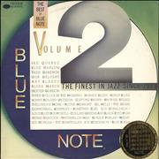 Click here for more info about 'Blue Note - The Best Of Blue Note Volume 2'