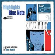 Click here for more info about 'Blue Note - The Blue Note Highlights Collectors Box'