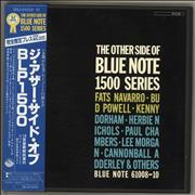Click here for more info about 'Blue Note - The Other Side Of Blue Note 1500 Series + Obi'