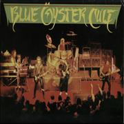 Click here for more info about 'Blue Oyster Cult - 1985 Tour Programme'