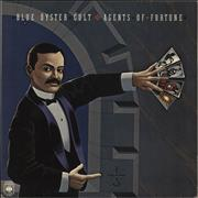 Click here for more info about 'Blue Oyster Cult - Agents Of Fortune'