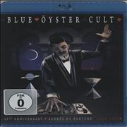 Click here for more info about 'Blue Oyster Cult - Agents of Fortune 40th Anniversary'