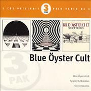 Click here for more info about 'Blue Oyster Cult - Blue Oyster Cult'