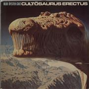 Click here for more info about 'Cultosaurus Erectus - Autographed'