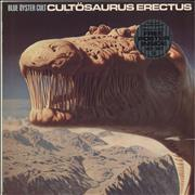Click here for more info about 'Blue Oyster Cult - Cultosaurus Erectus - Complete'