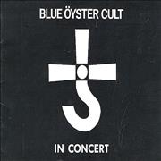 Click here for more info about 'Blue Oyster Cult - In Concert'