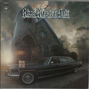 Click here for more info about 'Blue Oyster Cult - On Your Feet Or On Your Knees'