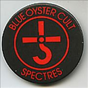 Click here for more info about 'Blue Oyster Cult - Spectres'