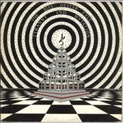 Click here for more info about 'Blue Oyster Cult - Tyranny And Mutation - EX'