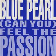 Click here for more info about 'Blue Pearl - (Can You) Feel The Passion'