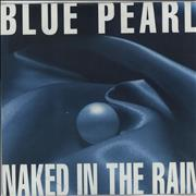 Click here for more info about 'Blue Pearl - Naked In The Rain - Titled Sleeve'