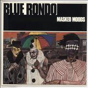 Click here for more info about 'Blue Rondo A La Turk - Masked Moods'