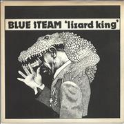 Click here for more info about 'Blue Steam - Lizard King + Sleeve'