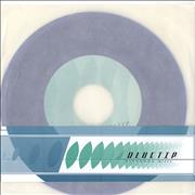 Click here for more info about 'Bluetip - Join Us - Blue Vinyl'