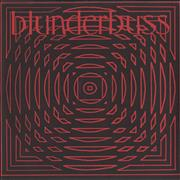 Click here for more info about 'Blunderbuss - Bed Rider'