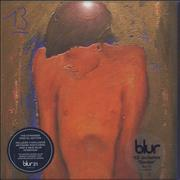 Click here for more info about 'Blur - 13 - Special Edition'