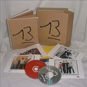 Click here for more info about 'Blur - 13 - Thirteen'