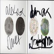 Click here for more info about 'Blur - 13 [Thirteen] - Autographed'